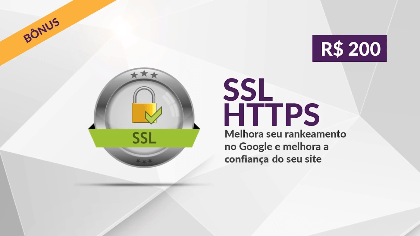 HTTPS confiança